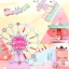 Etude House Wonder Fun Park Dear Darling Soda Tint BR401 thumbnail 11