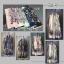 ผ้าพันคอ ผ้าคลุม ไหมญี่ปุ่น สกรีนลาย SJ01-005 thumbnail 3