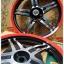 ล้อแม๊กไดอิจิ รถ AUTOMATIC RACING 511 (DAIICHI 511) thumbnail 8