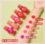 Peripera Sugar Glow Tint #02 Grapefruit Spirit thumbnail 8