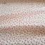 ผ้าญี่ปุ่น YUWA (ลายดอกไม้พื้นครีม) thumbnail 1