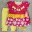 เสื้อผ้าเด็ก (พร้อมส่ง!!) 170460-14 thumbnail 1