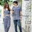 ชุดคู่รักผ้ายืดแนวสปอร์ท thumbnail 1