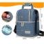 กระเป๋าเป้เก็บความเย็น V-cool แบบ J thumbnail 2