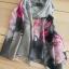 ผ้าพันคอ ผ้าคลุม ไหมญี่ปุ่น สกรีนลาย SJ01-015 thumbnail 1