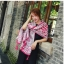ผ้าพันคอ วิสคอส viscose สไตล์ ยิปซี VC01018 thumbnail 1