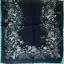 ผ้าพันคอ ผ้าคลุม ไหมญี่ปุ่น สกรีนลาย SJ01-005 thumbnail 4