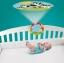 ล้างสต็อก! โปรเจกเตอร์กล่อมนอน Fisher-Price Luv U Zoo Crib 'N Go Projector Soother thumbnail 2