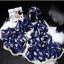 ผ้าพันคอ ผ้าคลุม ไหมญี่ปุ่น สกรีนลาย SJ01-012 thumbnail 2