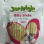 Jerhigh Milky Sticks for dogs รสนม 450 กรัม Exp.06/18