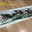 ภาพพิมพ์ ลายภาพวาดพู่กันจีน เสือคำราม 50*100cm cnn18 thumbnail 3