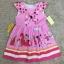 เสื้อผ้าเด็ก 2-4ปี size 2Y-3Y-4Y thumbnail 1