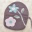 กระเป๋าเย็บจักร Flora Handy Purse thumbnail 4
