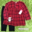 เสื้อผ้าเด็ก/ชุดกันหนาวเด็ก (พร้อมส่ง!!) 041060-4 thumbnail 6