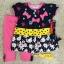 เสื้อผ้าเด็ก (พร้อมส่ง!!) 170460-17 thumbnail 1