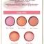 Skinfood Rose Essence Blusher # 5 Pink thumbnail 7