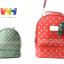 กระเป๋าเก็บความเย็น Winghouse - Daily Dot Cold/Heating Lunch Cross thumbnail 3