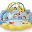 PG1670Blue เพลยิมลายลูกหมีง่วงนอนสีฟ้า thumbnail 1