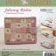 กระเป๋า Johny Richie สีชมพู thumbnail 1