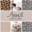 Animal Brown (camel) thumbnail 6