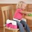 Safety 1st เก้าอี้ทานข้าวเด็ก Booster Seat สีชมพู thumbnail 3