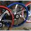 ล้อแม๊กไดอิจิ Racing68 WAVE / SONIC (Daiichi Racing68) thumbnail 1