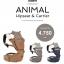 Animal Brown (camel) thumbnail 2