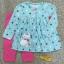 เสื้อผ้าเด็ก/ชุดกันหนาวเด็ก (พร้อมส่ง!!) 041060-4 thumbnail 2