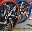 ล้อแม๊กไดอิจิ Racing68 WAVE / SONIC (Daiichi Racing68) thumbnail 2