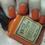 Skinfood Nail Vita #OR311 Vita Orange thumbnail 3