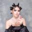 B YAR Queen Of Lip Matte #Hongdae Nude thumbnail 14