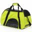 กระเป๋าสะพายใส่สัตว์เลี้ยง สีเขียวสดใส