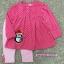 เสื้อผ้าเด็ก/ชุดกันหนาวเด็ก (พร้อมส่ง!!) 041060-4 thumbnail 7