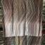 ผ้าคลุม อิสลาม วิสคอส viscose พิมพ์ลาย (เนื้อดี) HJ07055 thumbnail 2