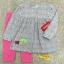เสื้อผ้าเด็ก/ชุดกันหนาวเด็ก (พร้อมส่ง!!) 041060-4 thumbnail 3