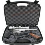 กล่องไฟเบอร์ปืนสั้น MTM Case-Gard 809 (2 กระบอก)