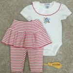 เสื้อผ้าเด็ก (พร้อมส่ง!!) 170460-36