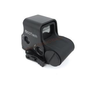 Red Dot EoTech XPS3-2 สีดำ ขาล๊อคปลดไว