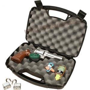 กล่องไฟเบอร์ปืนสั้น MTM Case-Gard 807 (1 กระบอก)