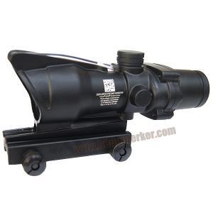 กล้อง Scope Trijicon ACOG TA31 4x32 Red Fiber