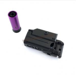 เครื่องยิงกระสุนลูกซอง Show Guns Mini Tactical 20mm Shotgun-Launcher