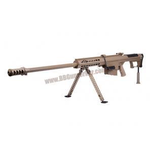 Barrett M107 สีทราย : Snow Woft SW-13 สไนเปอร์ไฟฟ้า