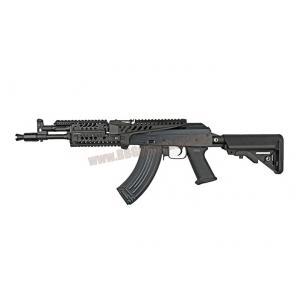 AK104 PMC-D - E&L A110-D เหล็กจริง