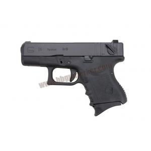 Glock26 Gen3 WE สีดำ (Full Auto)