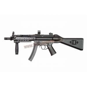 MP5A4 RAS บอดี้เหล็ก - JingGong JG072