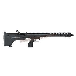 "SRS A1 Bullpup Sniper 22"" สีดำ - Silverback Airsoft"