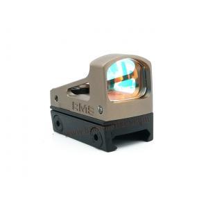 Red Dot Shield RMS สีทราย (ปรับแสง Auto)