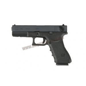 Glock18C Gen3 WE สีดำ (Full Auto)