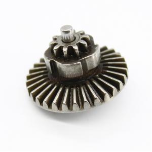เฟืองล่าง CNC Bevel Gear - SHS