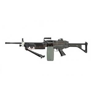 M249 MK-I Saw Light Machine Gun - A&K